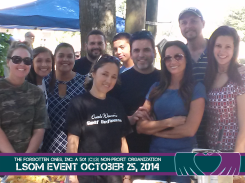 VolunteerGroup-LSOM-October25-2014