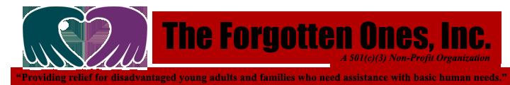 The Forgotten Ones, Inc.
