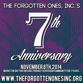 TFO 7th Anniversary
